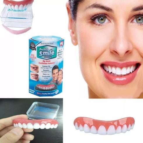 Самый простой способ сделать вашу улыбку обворожительной
